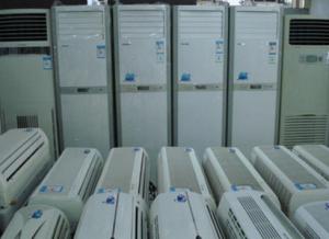 北京空调回收