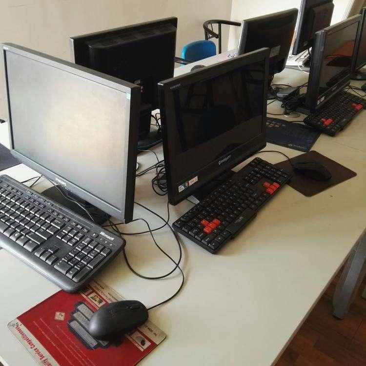 北京回收二手电脑,公司淘汰电脑回收