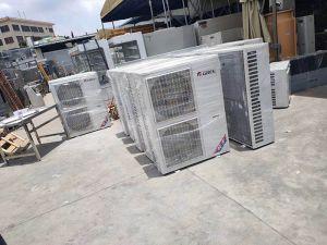 北京回收二手空调